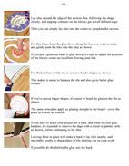 mosaic kit instructions