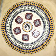 Mosaic classes online sharons mosaic