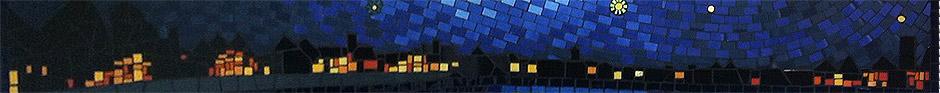 Brett Campbell Mosaics